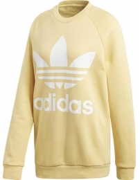 Adidas sweat oversized w