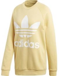 Adidas sweatshirt oversized w