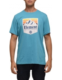 Element t-shirt shutter ss