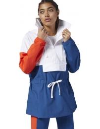 Reebok chaqueta classic advanced anorak w