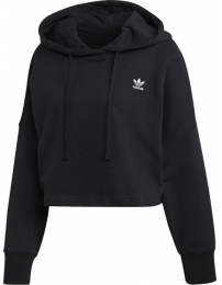 Adidas sweat c/ gorrauz spezial w