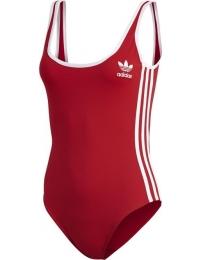 Adidas body 3 stripes w