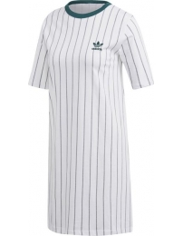 Adidas vestido graphic w