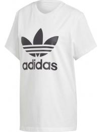 Adidas t-shirt adicolor w