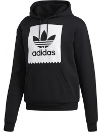 Adidas sweat c/ gorrauz solid bb
