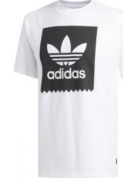Adidas t-shirt solid bb