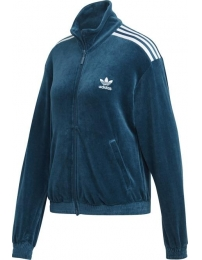 Adidas chaqueta velvet w