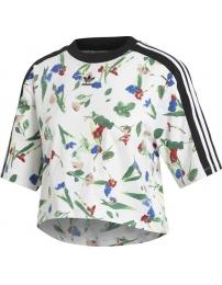 Adidas t-shirt bellista w