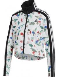Adidas overcoat aop w