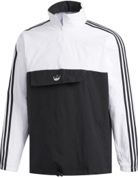 Adidas overcoat outline