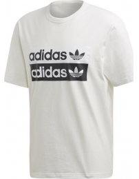Adidas t-shirt vocal logo