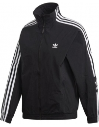 Adidas overcoat lock up w