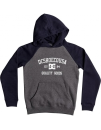 Dc sweatshirt c/ capuz headphase ph kids