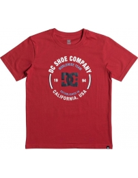Dc camiseta team persist jr