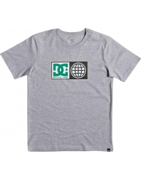Dc t-shirt global salute jr