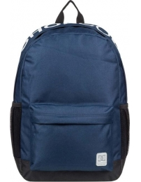 Dc backpack backsiofr