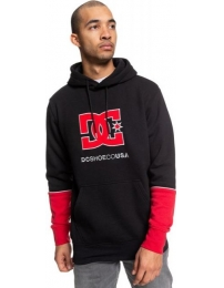 Dc sweat c/ capuz wepma