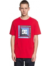 Dc t-shirt arkana