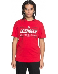 Dc t-shirt four base