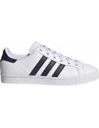 Adidas sapatilha coast star jr