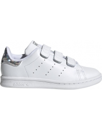 Adidas tênis stan smith cf c