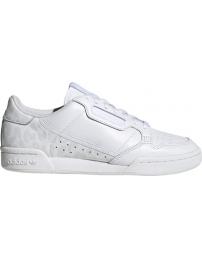 Adidas sapatilha continental 80 w