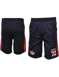Adidas pantalón corto td algodao jr