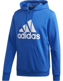Adidas sweat c/ gorrauz must have