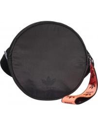 Adidas bolsa de cintura round