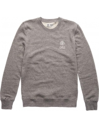 Franklin & marshall sweat embroidery basic wash