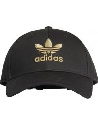 Adidas boné adicolor gold baseball