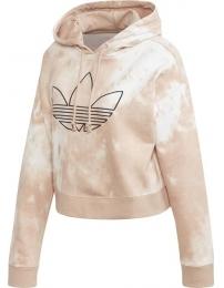 Adidas sweat c/ gorrauz aop w