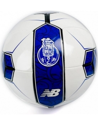 New balance bola of soccer official f.c.porto 2018/2019