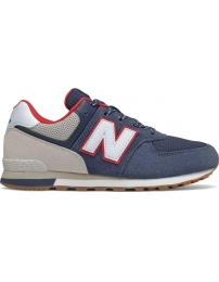 New balance zapatilla gc574 w