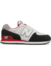 New balance sports shoes gc574 jr
