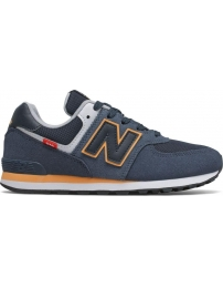 New balance tênis gc574