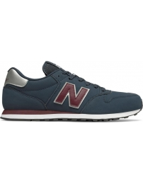 New balance zapatilla gm500