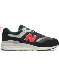 New balance tênis gr997 jr