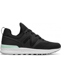 New balance sports shoes gs574 jr