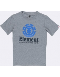 Element camiseta vertical jr