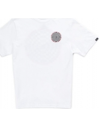 Vans t-shirt checkered jr