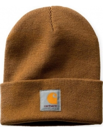 Carhartt hat short watch