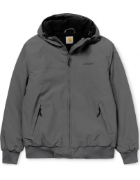 Carhartt casaco hooded sail