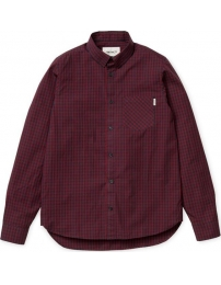 Carhartt camiseta preston