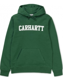 Carhartt sweat c/ capuz college