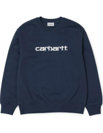 Carhartt sweatshirt cotton