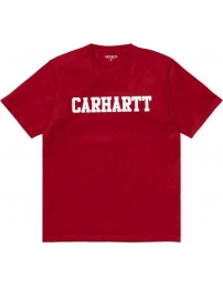 Carhartt t-shirt college