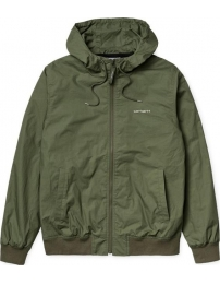 Carhartt overcoat marsh
