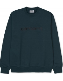 Carhartt sweat logo