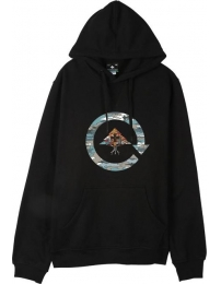 Lrg sweat c/ capuz woodlands hoody